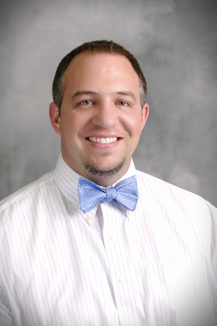 Dr. Matt Whitesides - Pediatric Dentist